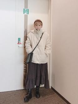 WEGO イオンモール沖縄ライカム店 宮平朱里