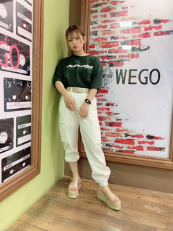 WEGO 三宮店 雅