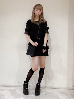 WEGO SHIBUYA109店 ミク