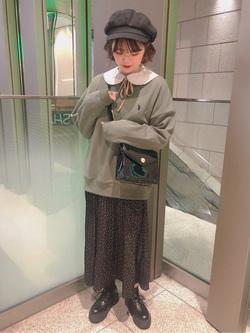 WEGO 心斎橋3号店 もあ(9697)