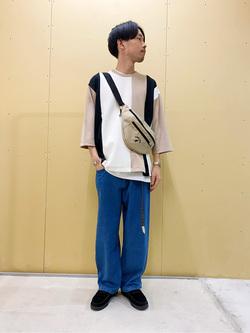 WEGO ららぽーと和泉店 souitirou miyake