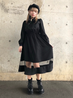 WEGO イオンモール岡山店 963 Mana