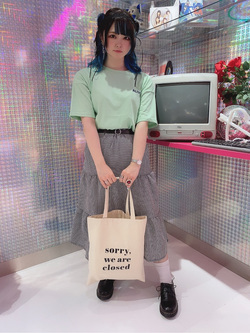 W♥C 博多キャナルシティオーパ店 ぴちこ