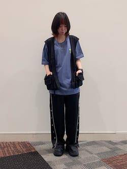 WEGO イオンモール水戸内原店 なかじ