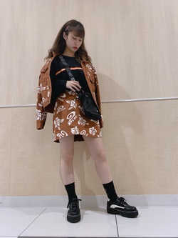 WEGO TOKYO イオンモール岡山店 aika