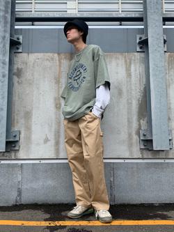 WEGO OUTLETS 三井アウトレットパーク 札幌北広島店 ゆうとん