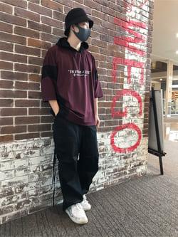 WEGO イオンモール沖縄ライカム店 せたまる