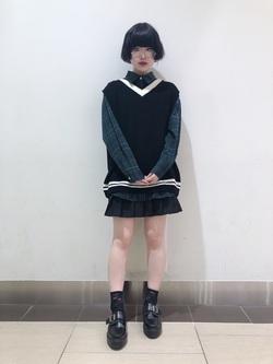 WEGO ピオレ姫路店 kai
