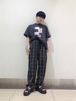 WEGO ピオレ姫路店 miko