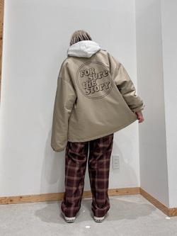WEGO イオンモール長久手店 ヒナノ