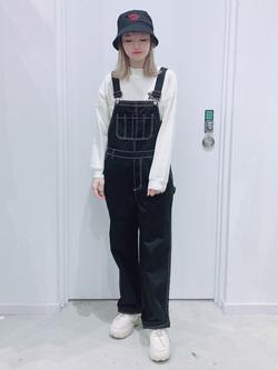 WEGO イオンモール宮崎店 なかがわ るか