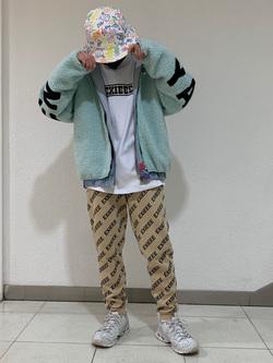 WEGO 札幌店 佐藤頼輝