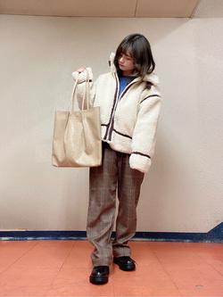 WEGO 三宮店 なのちゃん