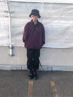 WEGO イオンモール盛岡南店 しゅう