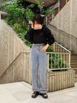 WEGO 横浜ジョイナス店 麗華