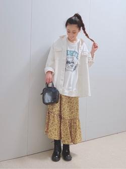 WEGO イオンモール東員店 まみ