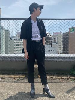 WEGO 新潟店 たかむー