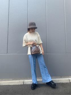 WEGO TOKYO 原宿店 ここ