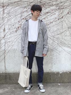 WEGO 京都店 とみー
