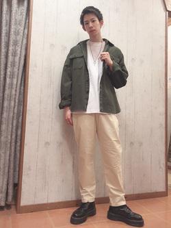 WEGO イオンモール橿原店 涼介