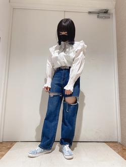 WEGO 津田沼パルコ店 みけ