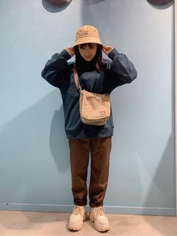 WEGO キャナルシティ博多店 おかど