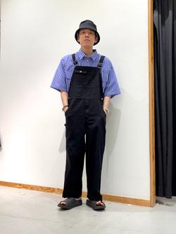 WEGO イオンモール常滑店 小川貴弘