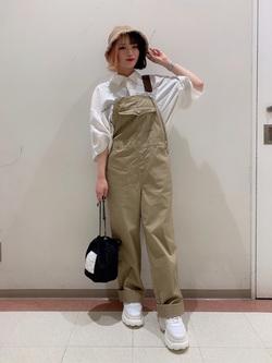 WEGO 名古屋パルコ店 あやびん