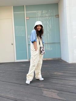 WEGO 神戸ハーバーランドumie店 胡蝶芹奈