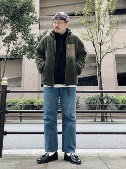 WEGO あべのキューズモール店 土井
