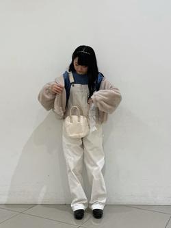 WEGO イオンモール天童店 うめこ