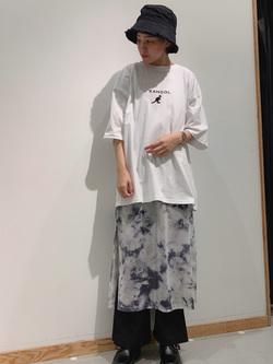 WEGO イオンモール常滑店 haruna