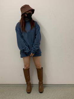 WEGO リバーサイド千秋店 りょんち