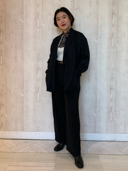 WEGO SHIBUYA109店 Rino