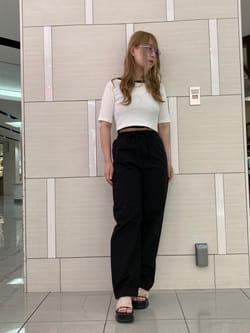 WEGO 札幌パセオ店 りおりお