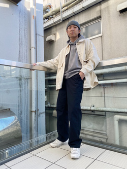 WEGO 原宿竹下通り店 駿