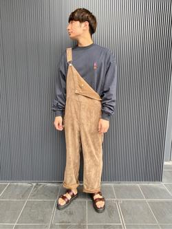 WEGO 京都店 ナン