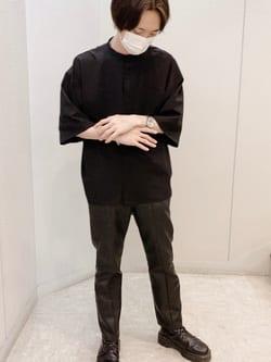 WEGO 柏マルイ店 shinya