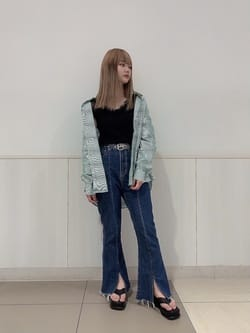 WEGO MARK IS 静岡店 彡ユウ