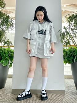 WEGO イオンモール名取店 アヤ