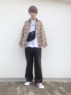 WEGO ラゾーナ川崎プラザ店 cha_mo