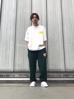 WEGO 札幌ステラプレイス店 大野志佳
