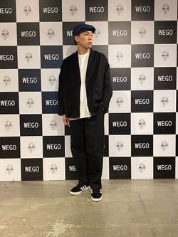 WEGO 札幌店 かける