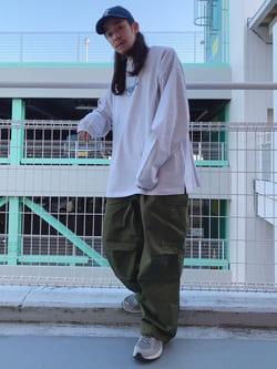 WEGO ららぽーと磐田店 5H!N5