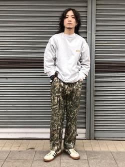 WEGO 札幌店 Pooh.