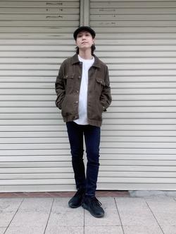 WEGO 札幌店 祐汰