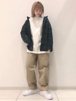 WEGO イオンモール宮崎店 あり