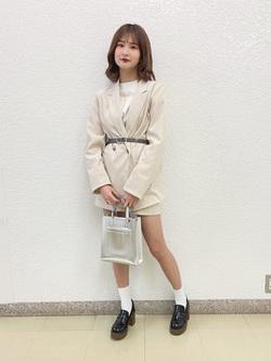 WEGO 町田ジョルナ店 おはるちゃん