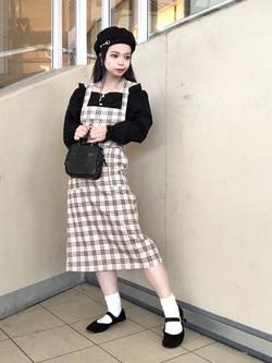 WEGO イオンモール名古屋茶屋店 chara♡