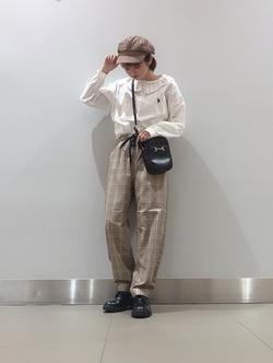 WEGO TOKYO イオンモール岡山店 ayuna